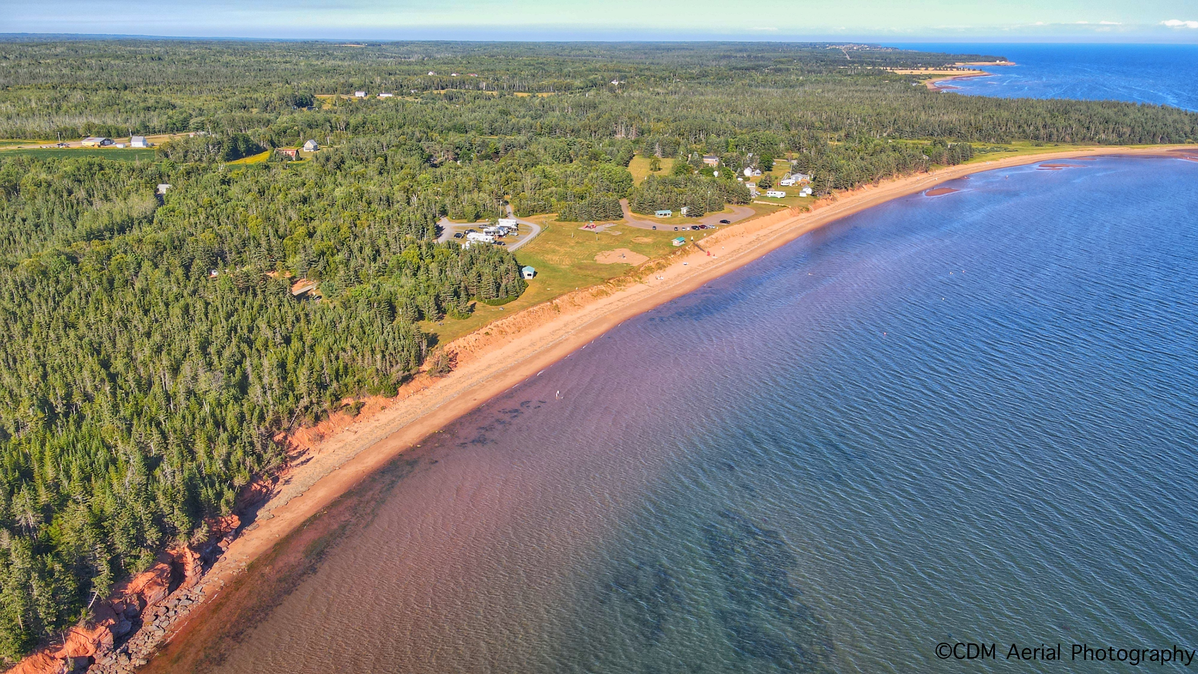Wood Island East Northumberland Provincial Park & Beach Best Beaches in the world Where to go to the beach